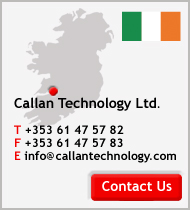Click here to contact Callan Technology